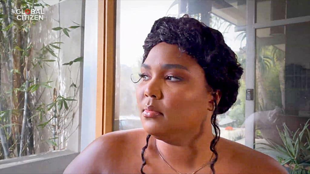 """Lizzo über Selbstzweifel: """"Warum bin ich so eklig und hasse meinen Körper?"""""""