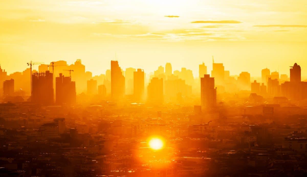 Masse menschengemachter Dinge ist größer als gesamte Biomasse der Erde