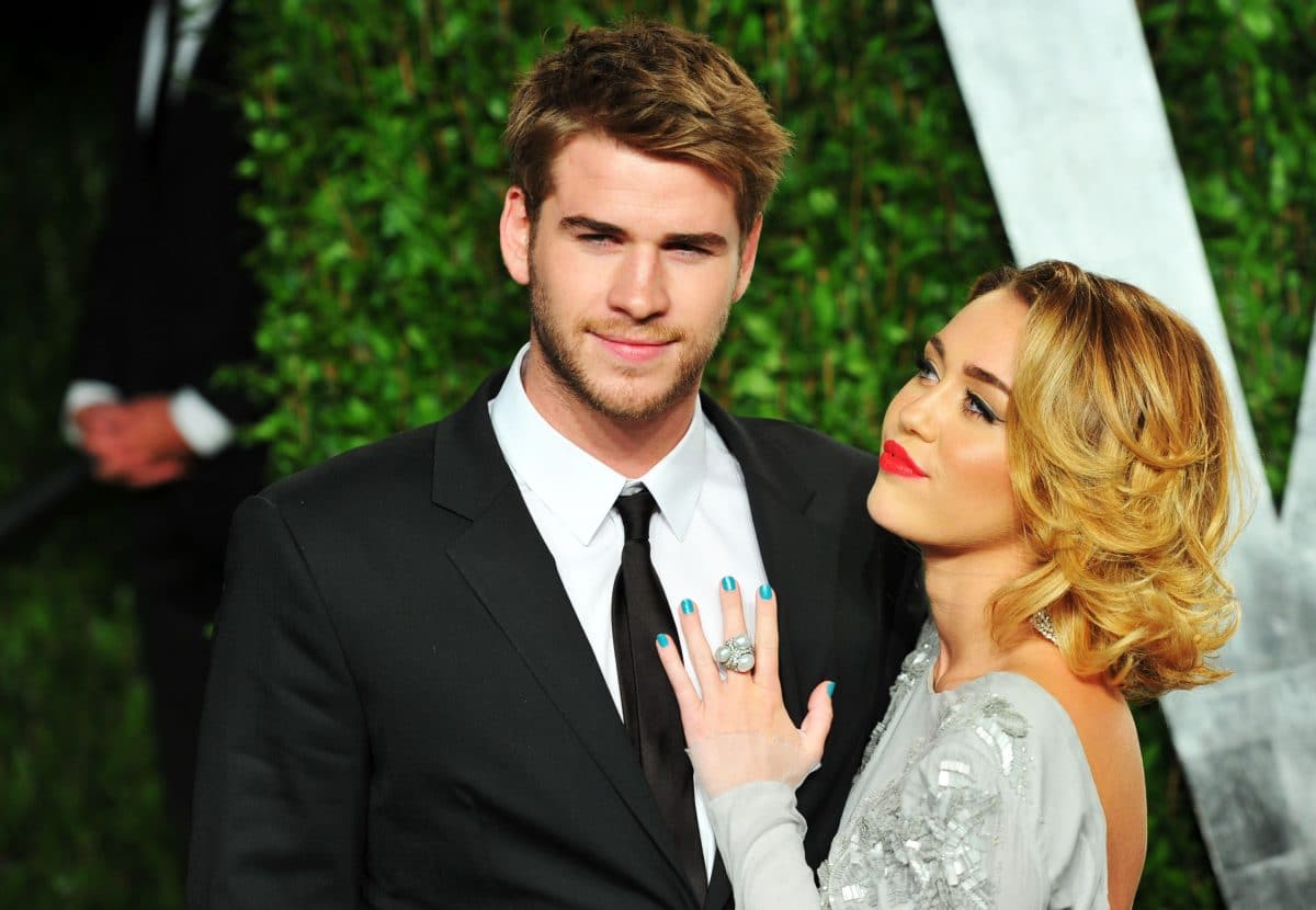 Miley Cyrus gesteht, dass sie Ex Liam Hemsworth immer lieben wird