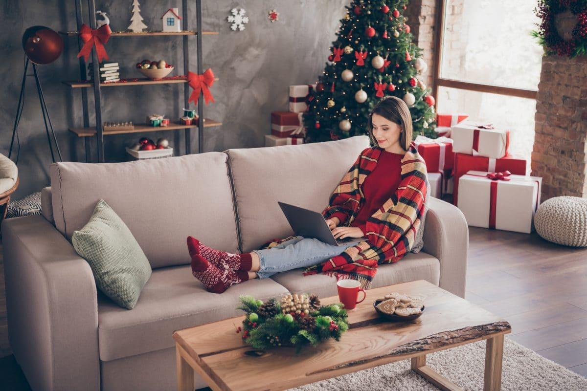 Mit diesen Tricks kannst du Weihnachtsstress vermeiden