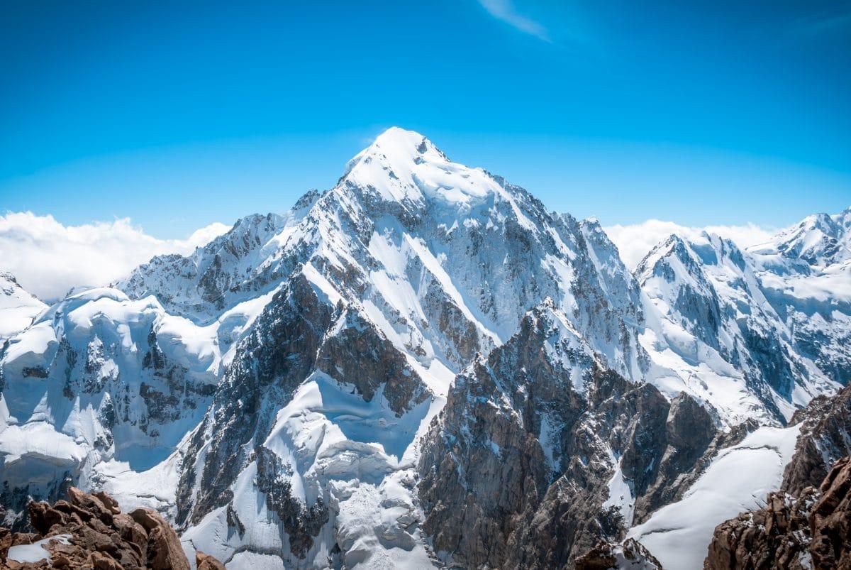 """Mount Everest ist um 86 Zentimeter """"gewachsen"""""""