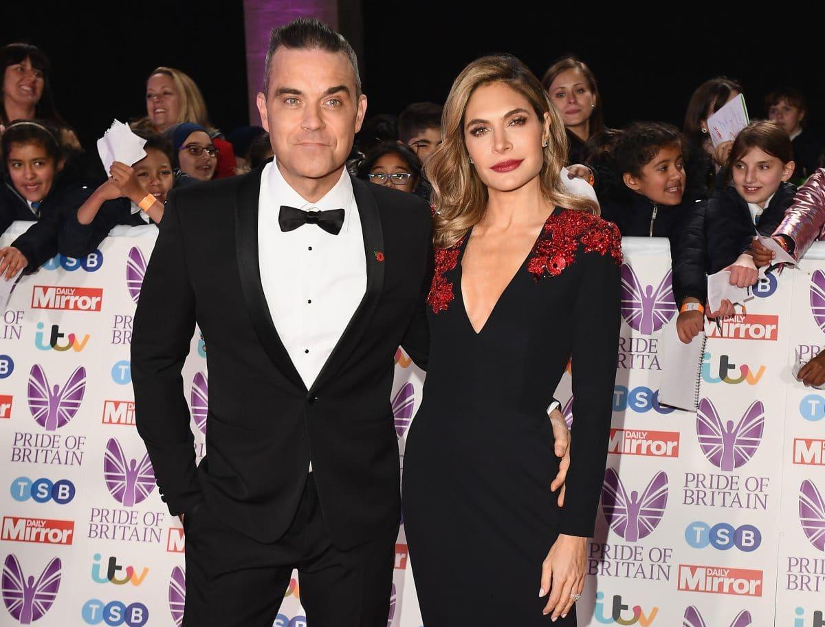 """Nach """"Take That"""": Robbie Williams gründet neue Band"""