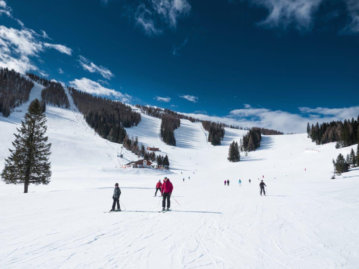 Skigebiete stellen wegen Andrang neue Sicherheitskonzepte vor