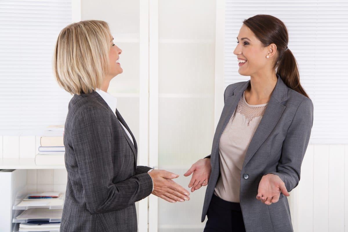 5 Tipps für den perfekten Smalltalk