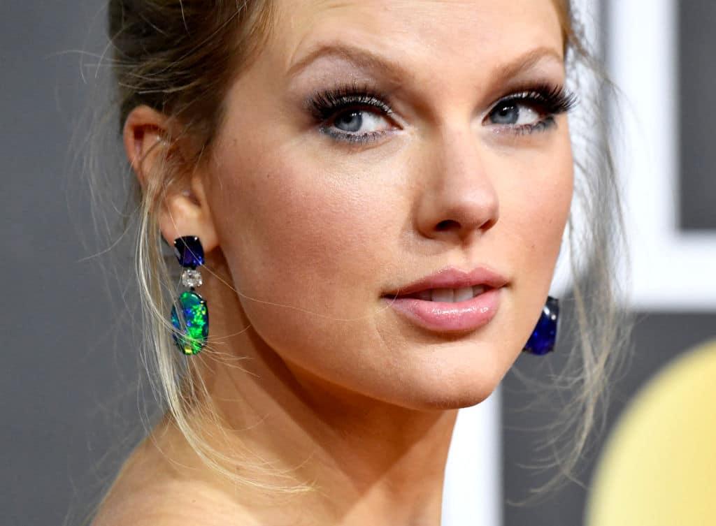Taylor Swift gesteht Fehler auf ihrem neuen Album ein