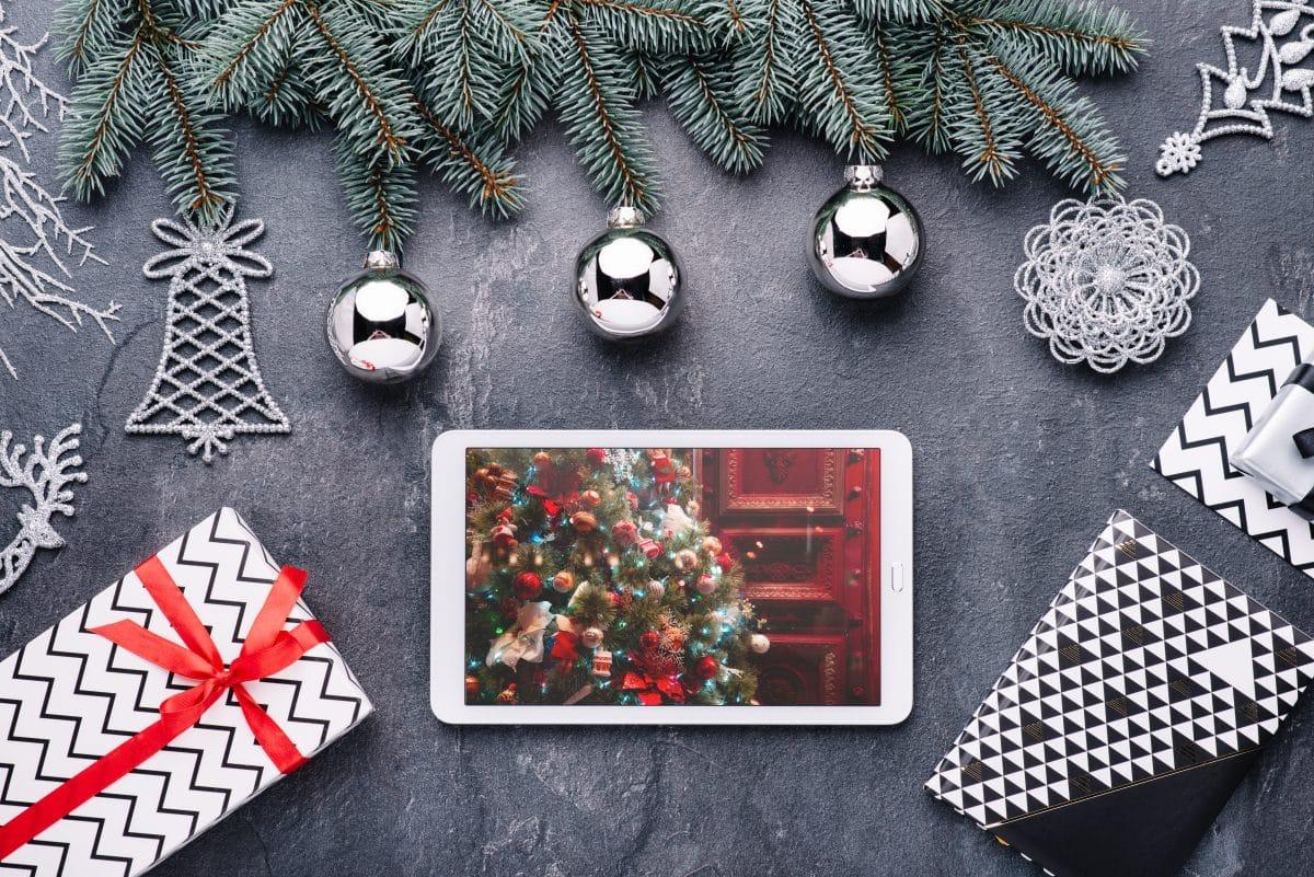 5 coole Technik-Gadgets, die du zu Weihnachten verschenken kannst
