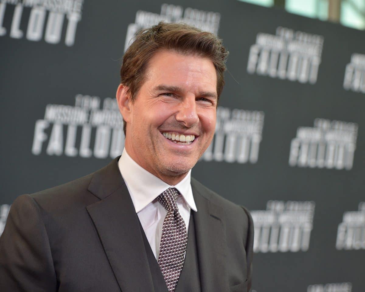 Tom Cruise rastet wegen Corona-Verstößen am Film-Set aus