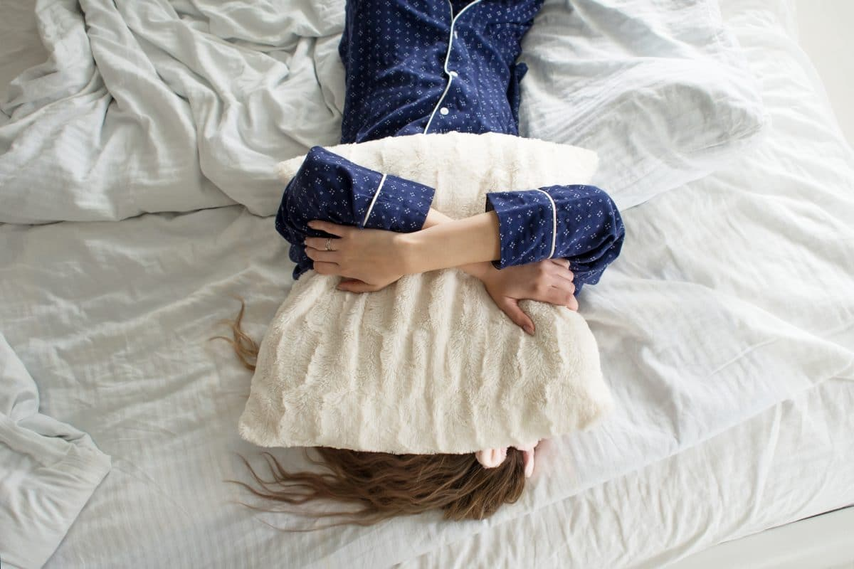 Untreue im Traum: Warum du es ernst nehmen solltest