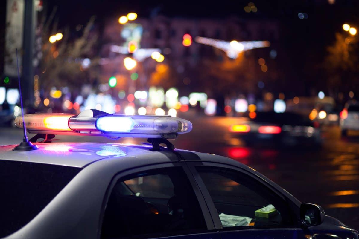 14-Jähriger lieferte sich Verfolgungsjagd mit der Polizei