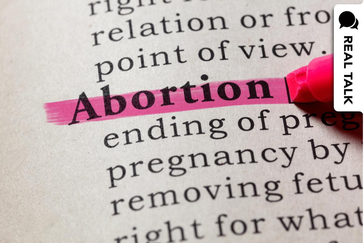 Die Diktatur der Fruchtbarkeit: Wieso diskutieren wir über eine Abtreibungsstatistik?