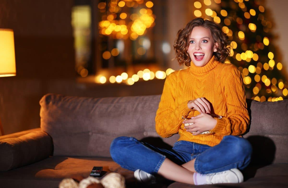 10 Gründe warum Weihnachten alleine eigentlich ganz geil ist