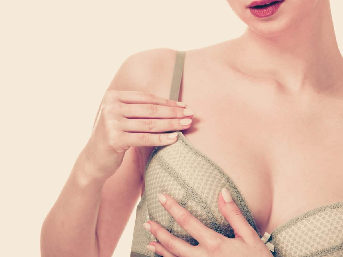 Welcher BH passt zu meiner Brustform?
