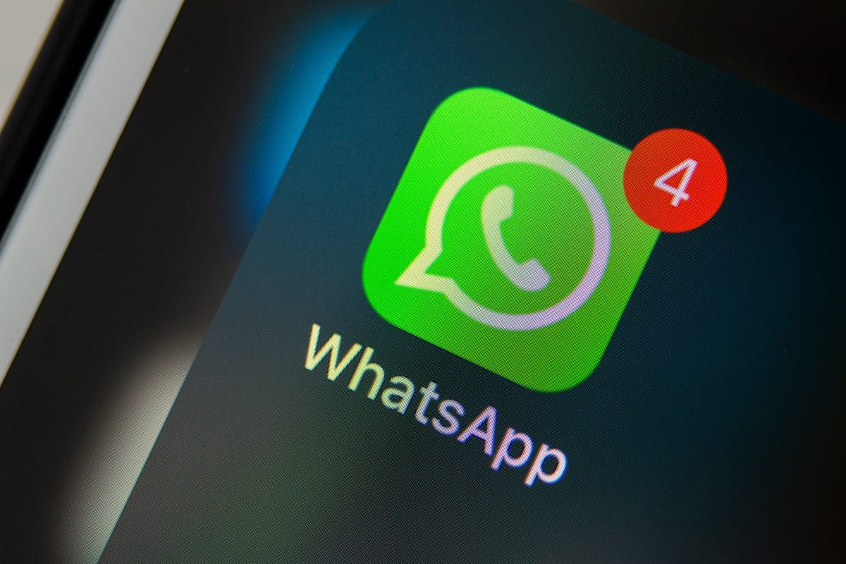 Neue Whatsapp-Funktion: Jetzt kann man selbstlöschende Nachrichten verschicken