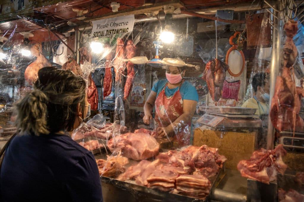 Laut WWF gibt es noch immer hunderte Wildtiermärkte in Südostasien