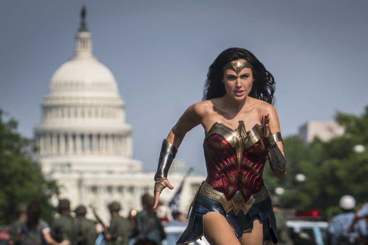 """""""Wonder Woman"""": Es kommt ein dritter Teil"""