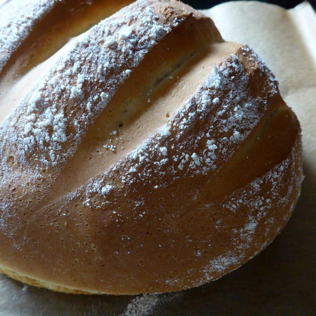 Brotteig Grundrezept mit Hefe