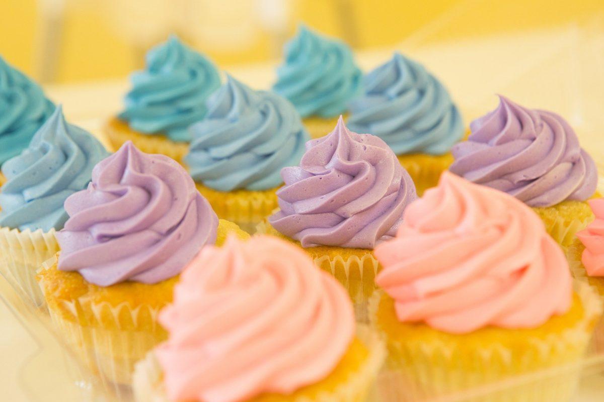 Frosting für Cupcakes – Grundrezept
