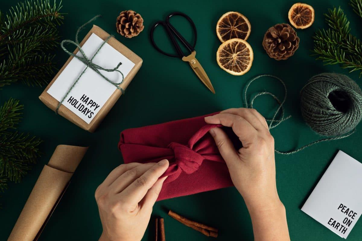 Nachhaltige Weihnachtsgeschenke: Damit tust du der Umwelt etwas Gutes