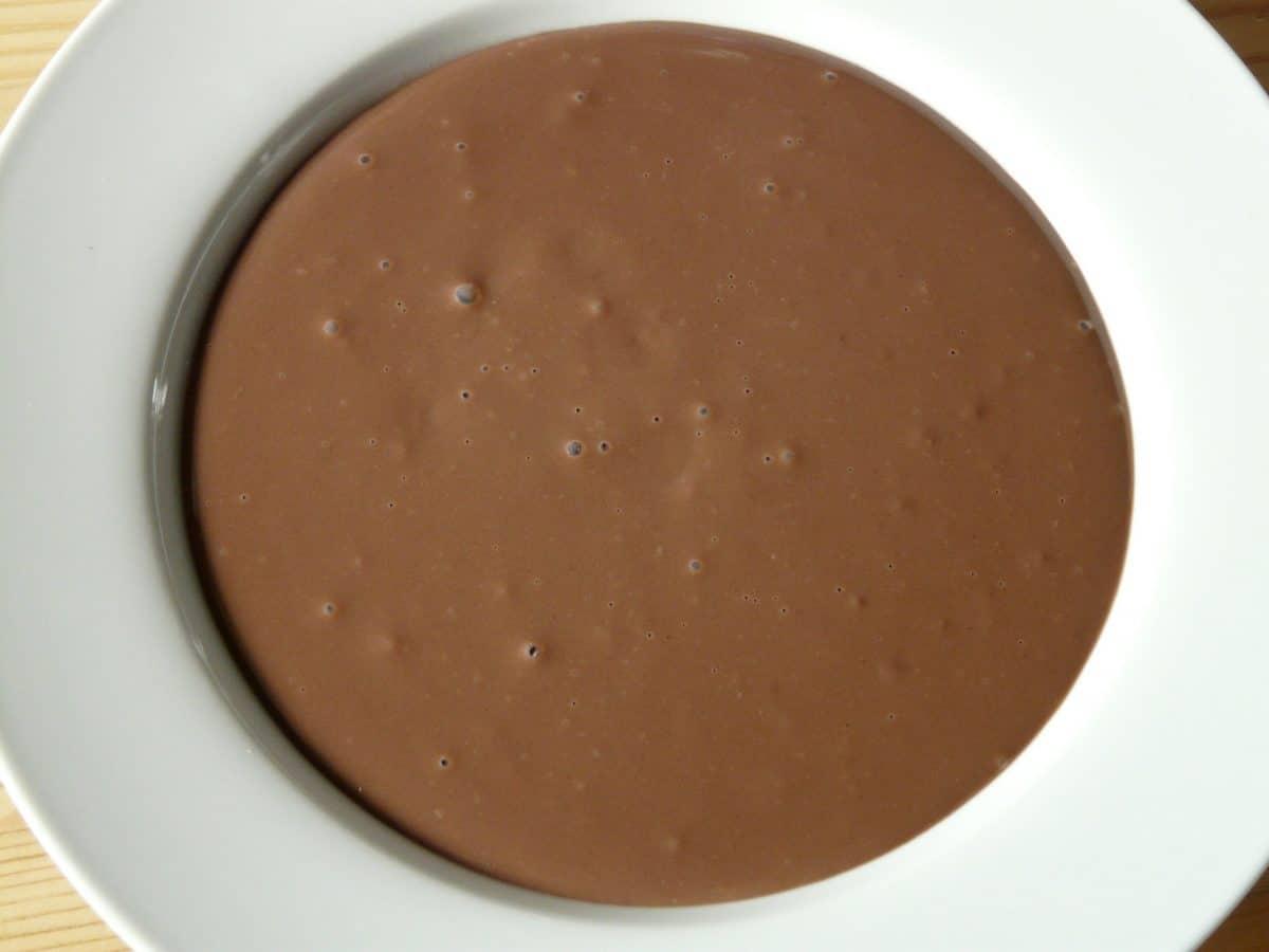 Puddingpulver selber machen