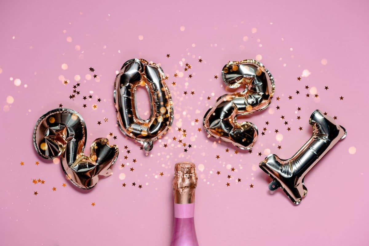 5 Dinge, die uns an Silvester nerven