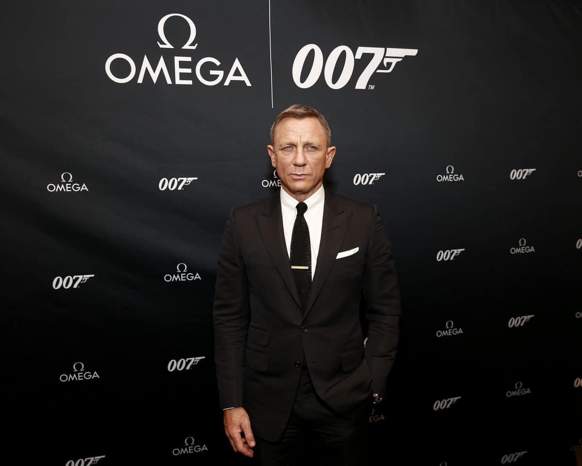 Neuer James Bond Film 2021