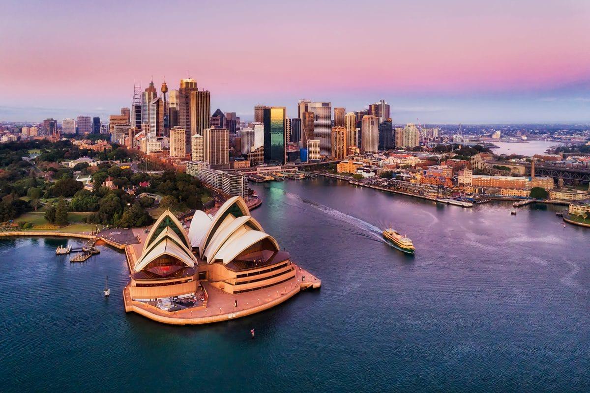 Australien will Grenzen für Reisende das ganze Jahr nicht öffnen