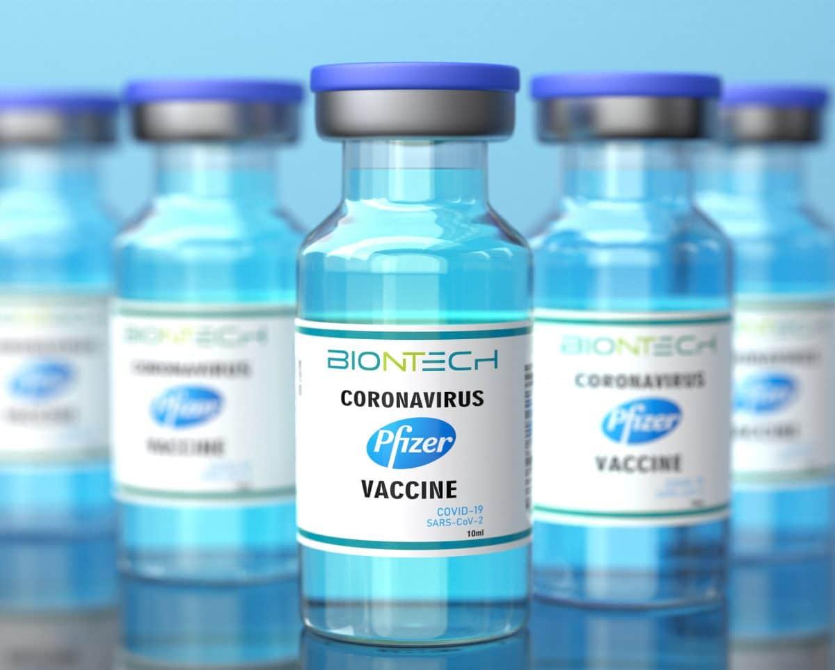 Laut EMA gibt es keine Todesfälle durch Corona-Impfstoff von Biontech/Pfizer in EU