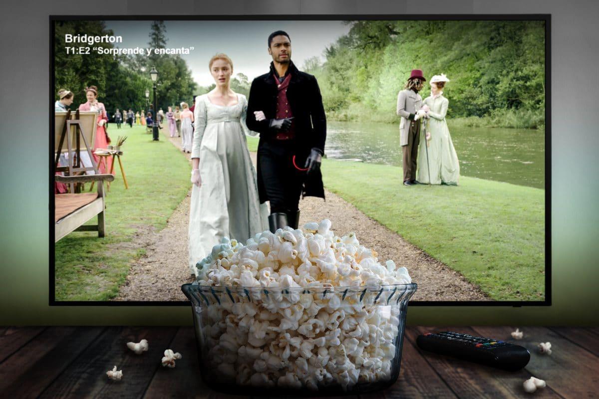 Bridgerton: Warum die zweite Staffel für Daphne Fans enttäuschend anders wird