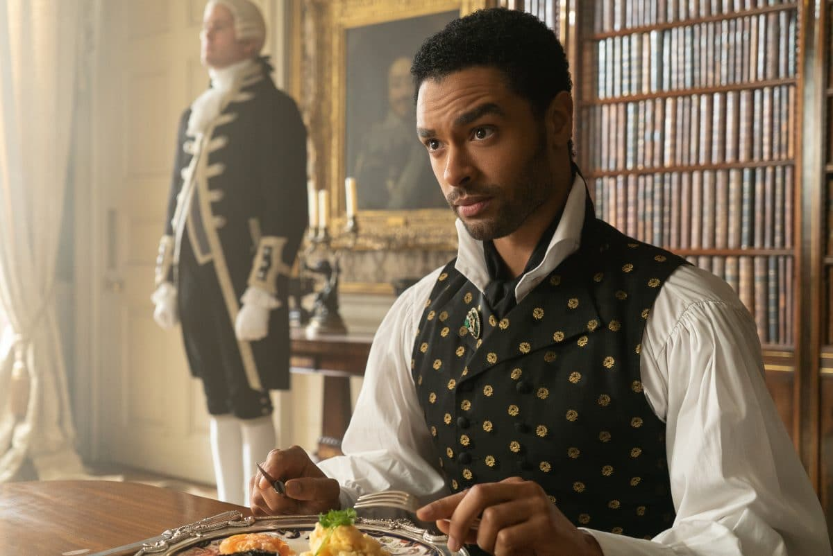 """""""Bridgerton""""-Star Regé-Jean Page: Wird er der neue James Bond?"""