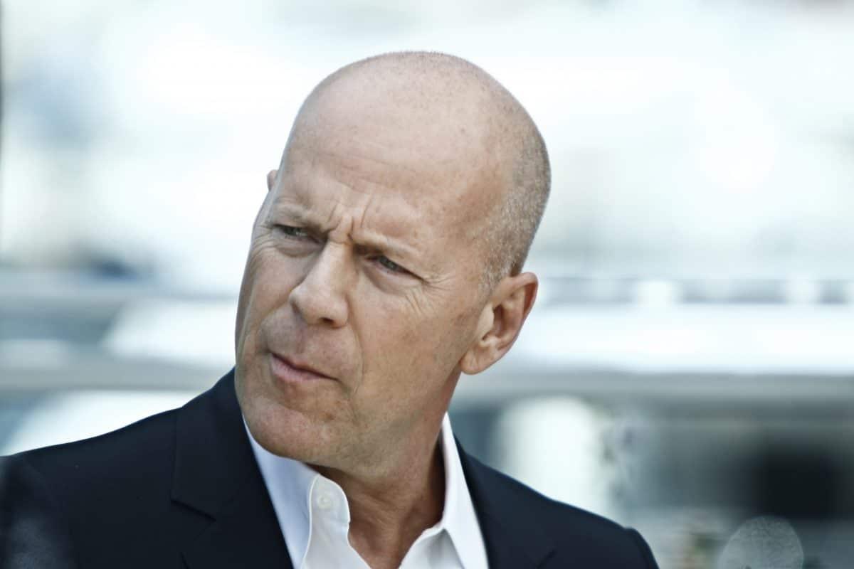 Keine Maske getragen: Bruce Willis aus Geschäft geworfen