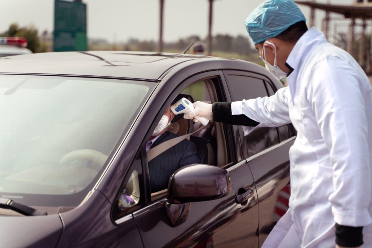"Erneuter Ausbruch: China ruft ""Kriegszustand"" im Kampf gegen Coronavirus aus"