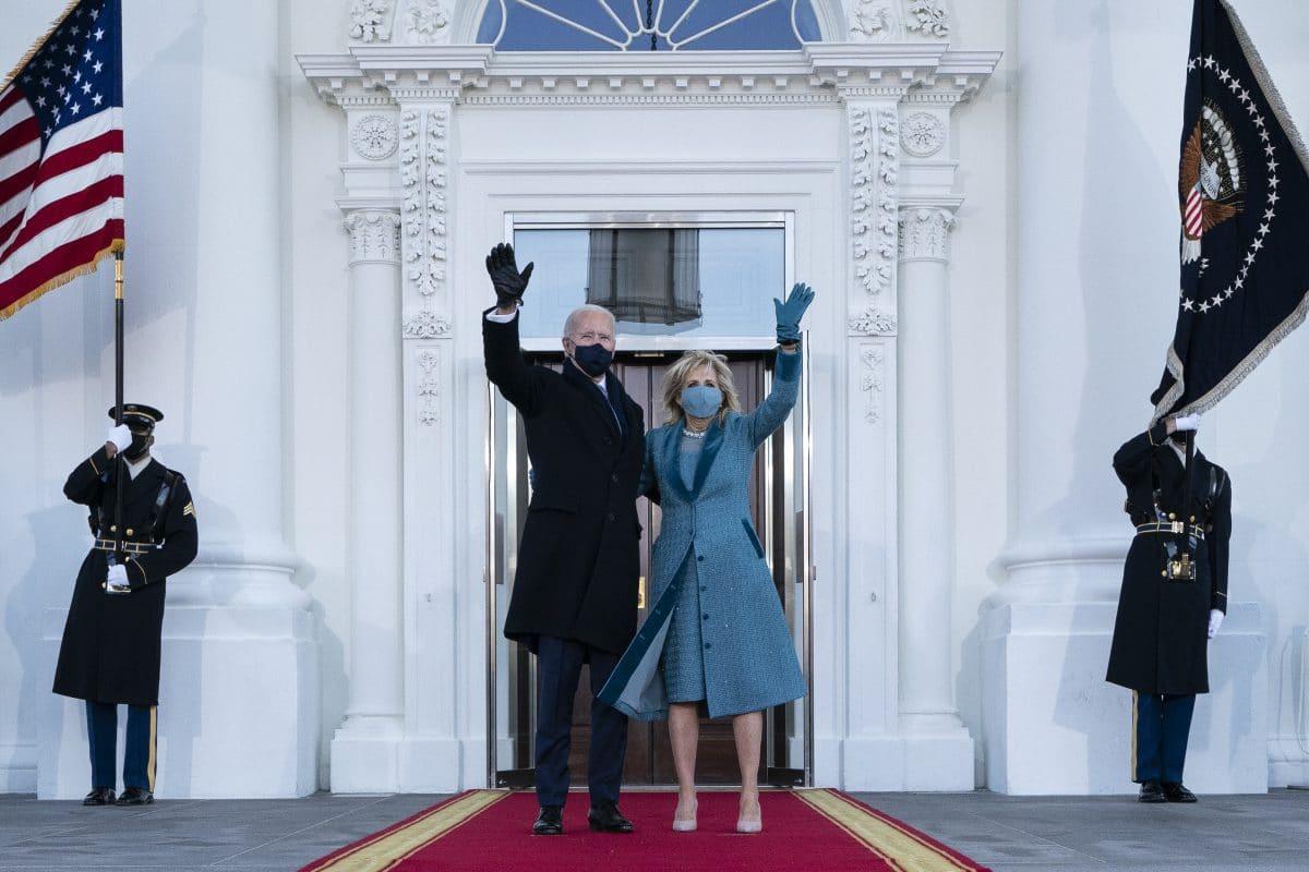 Das sind die besten Memes zur Angelobung von US-Präsident Joe Biden