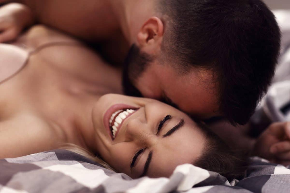 Das sind die besten Sexstellungen für den weiblichen Orgasmus
