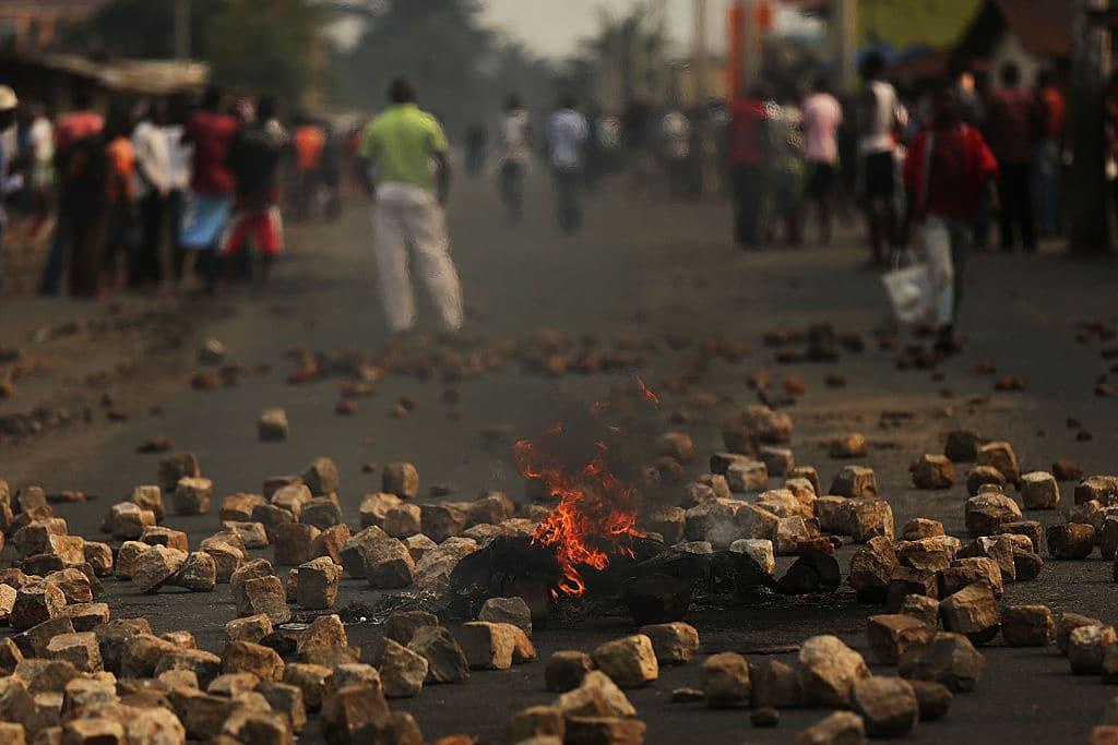 Die vergessenen Krisen: Was im Schatten der Pandemie passiert ist