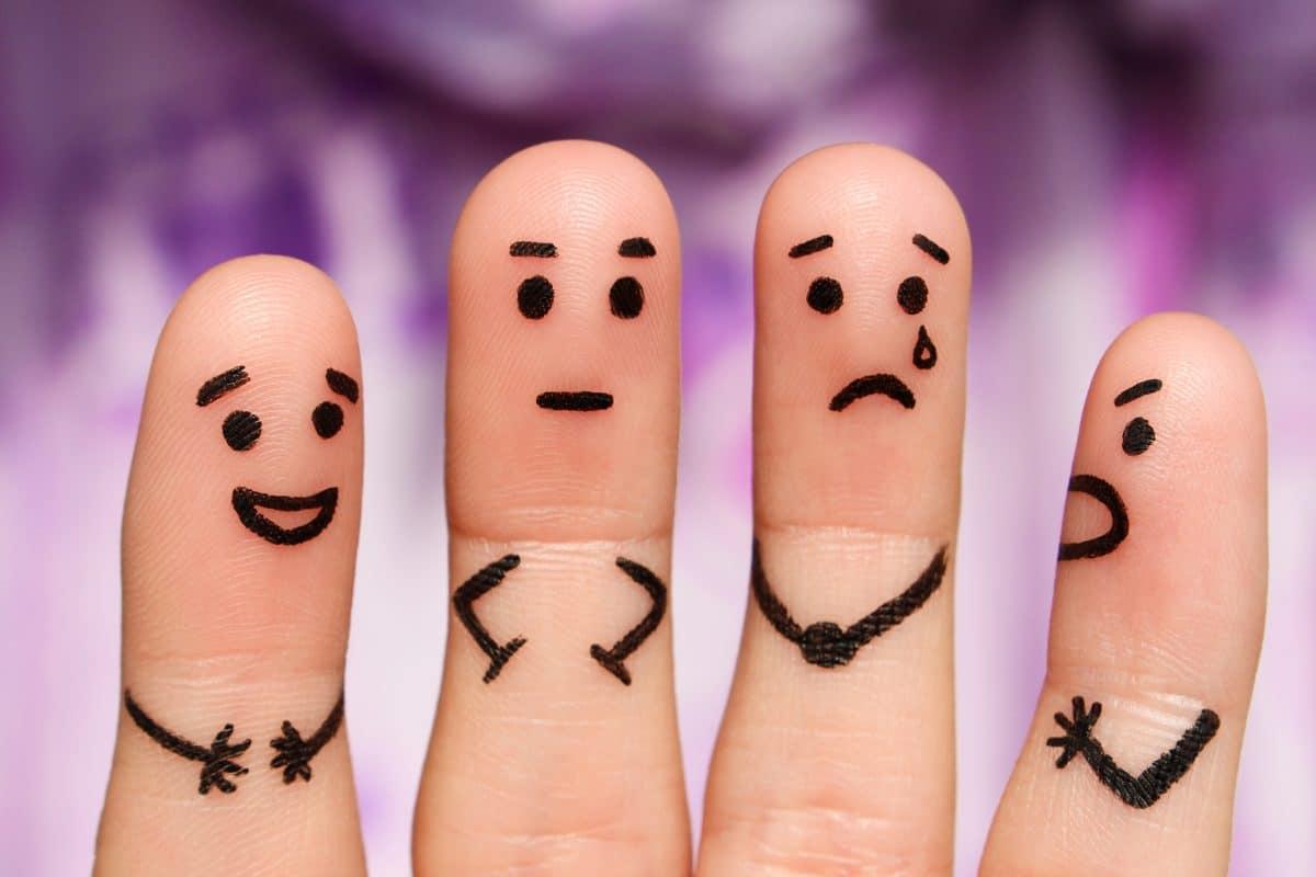 Die vier Persönlichkeitstypen und ihre Eigenschaften: Welcher Typ bist du?