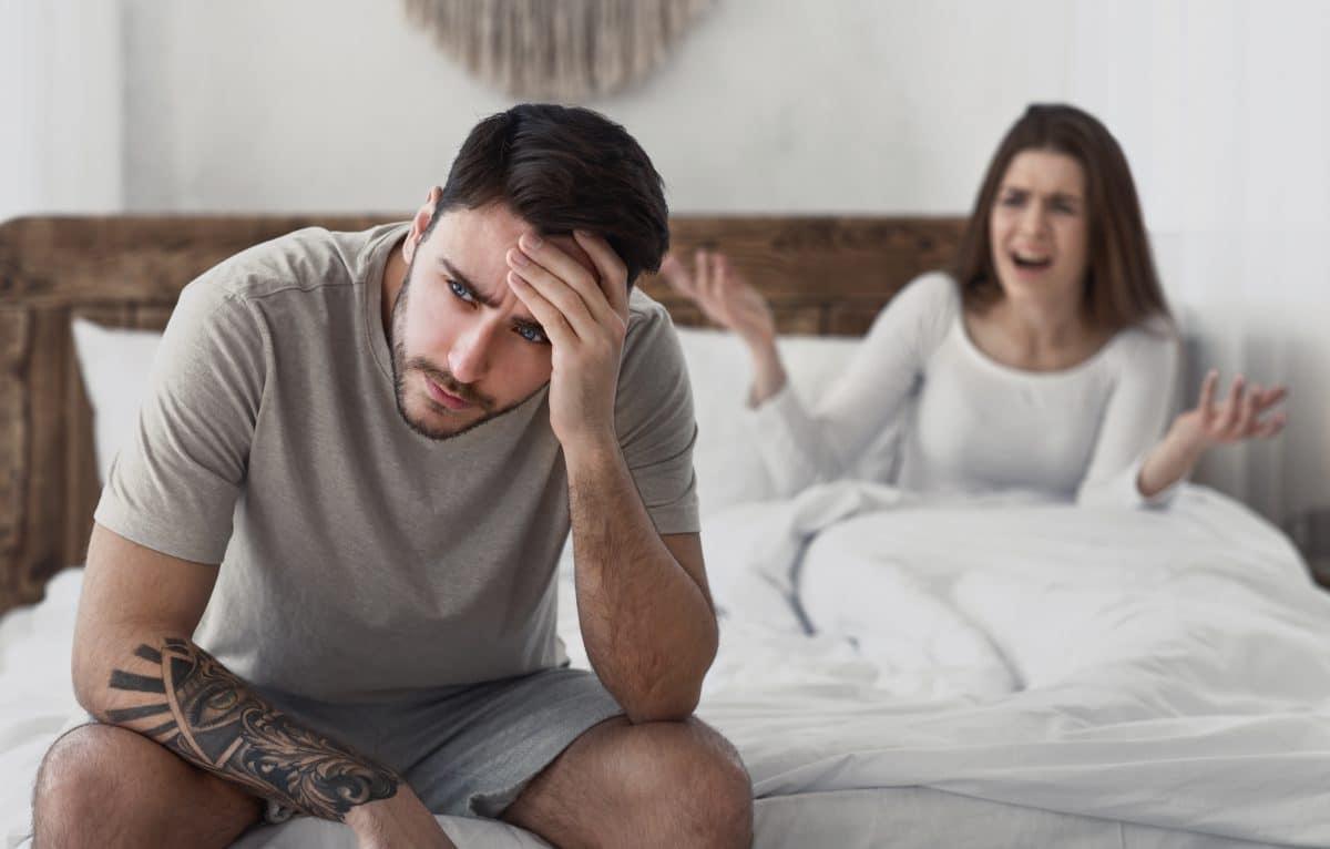 Diese 3 Dinge verunsichern Männer in einer Beziehung