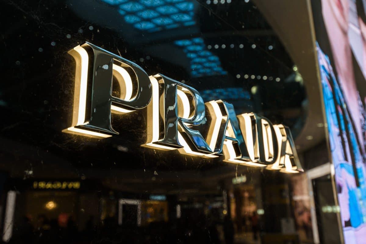 Greta Elisa Hofer: Diese Österreicherin ist das neue Gesicht von Prada
