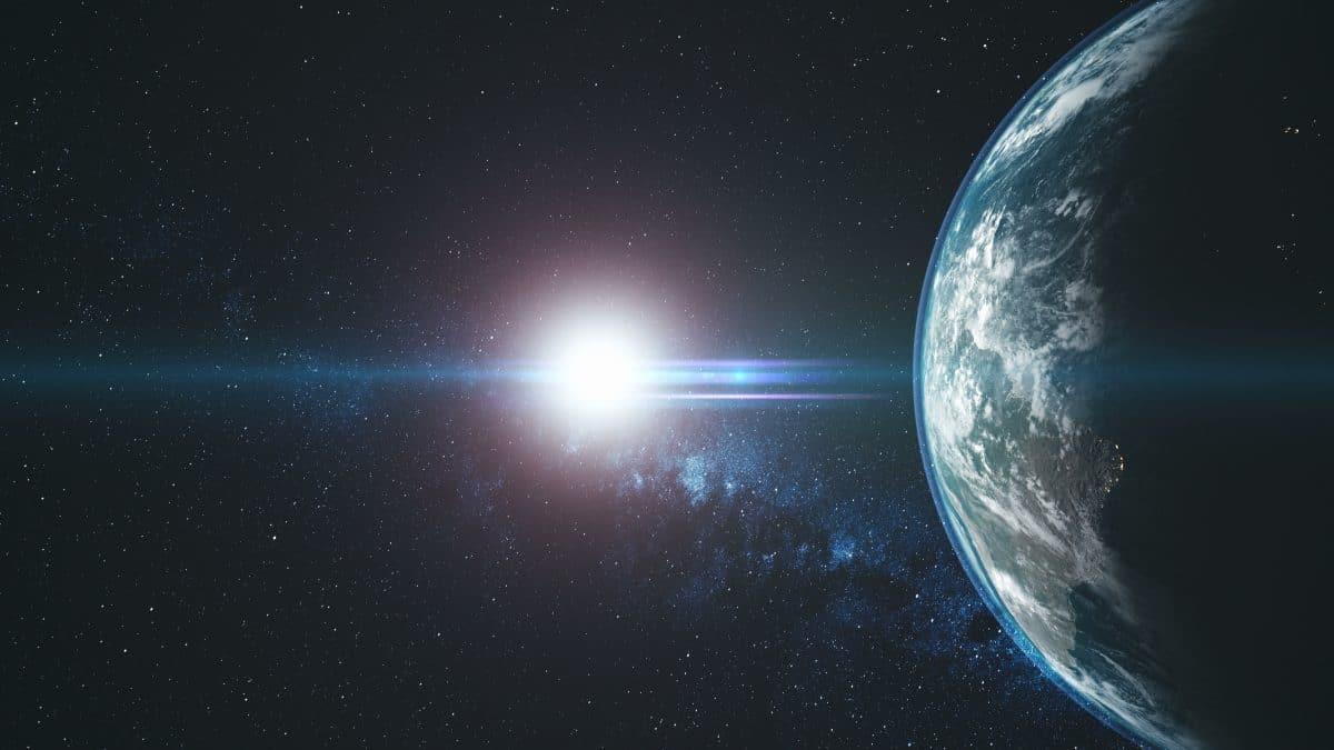 Die Erde drehte sich 2020 so schnell wie seit 50 Jahren nicht mehr