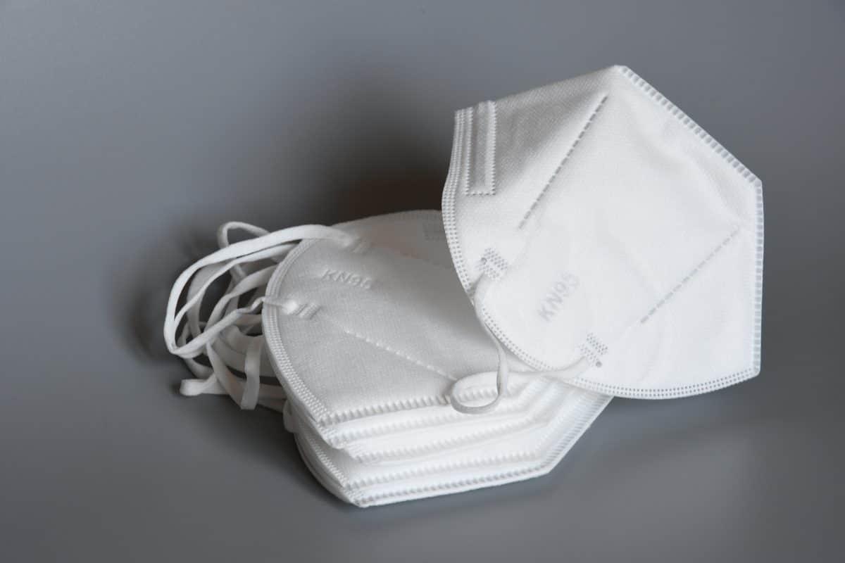 FFP2-Masken: So kannst du sie richtig desinfizieren