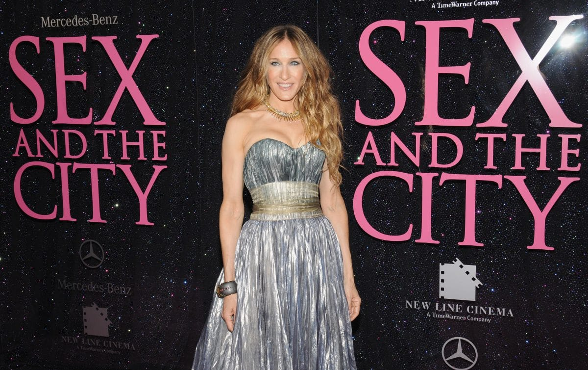 """Sex and the City""-Wishlist: Diese Looks wollen wir an Carrie im Reboot sehen"