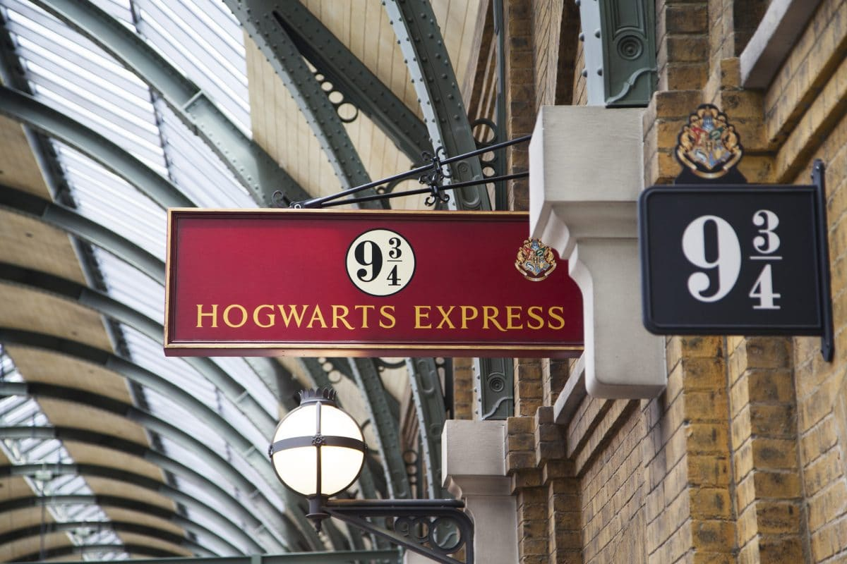 "HBO Max soll neue ""Harry Potter""-Serie produzieren"