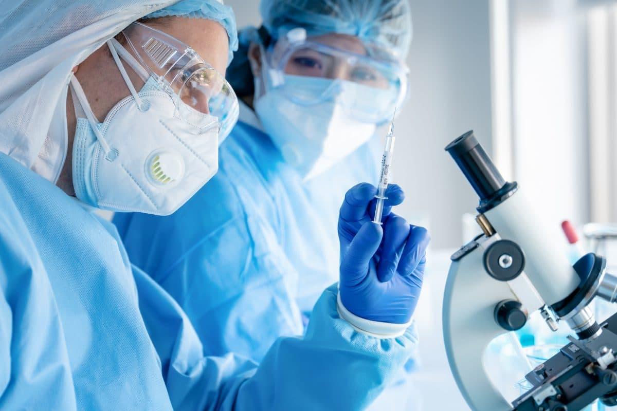 Wir werden laut WHO 2021 keine Herdenimmunität erreichen
