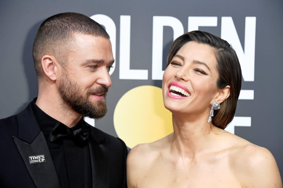 Justin Timberlake und Jessica Biel sind zum zweiten Mal Eltern geworden