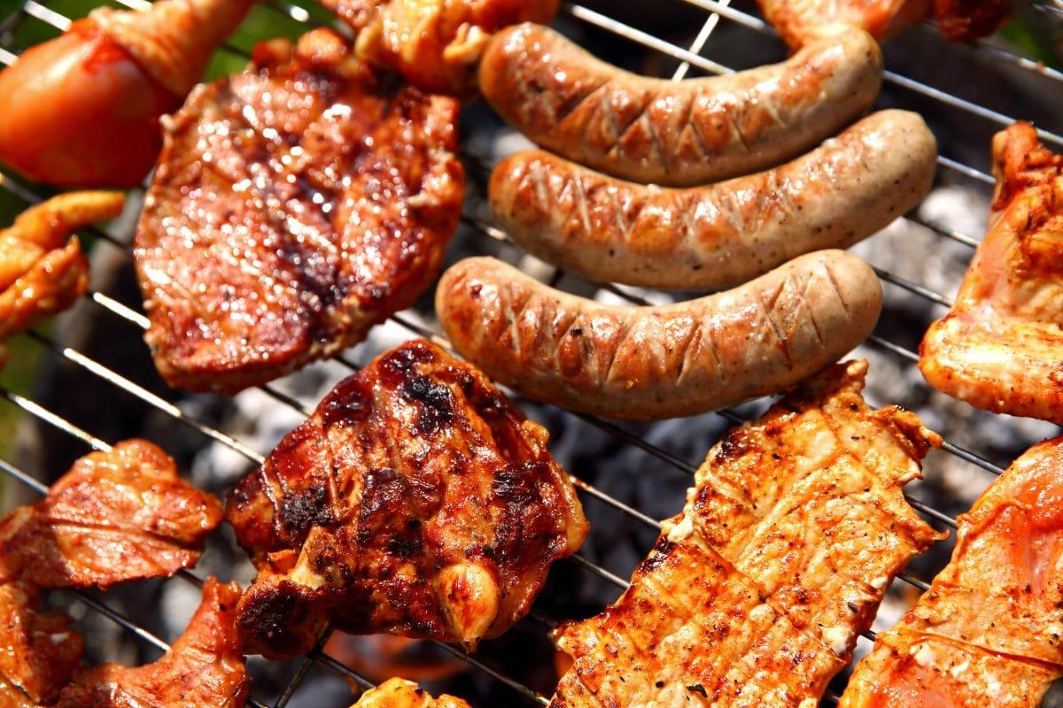 Konsum von Fleisch muss verringert werden, um Klimaziele zu erreichen