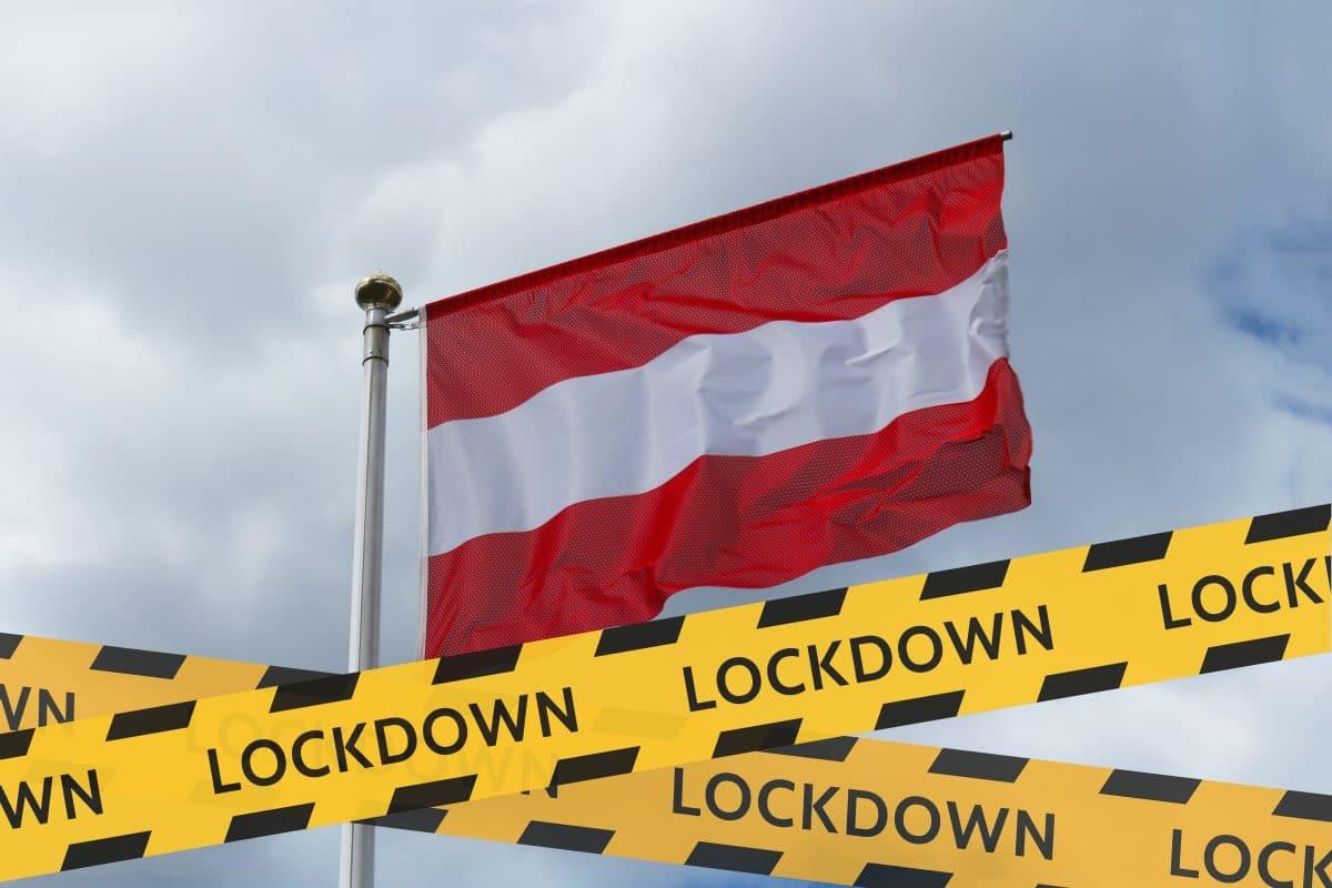 Harter Lockdown in Österreich vor Verlängerung, weitere Verschärfungen geplant