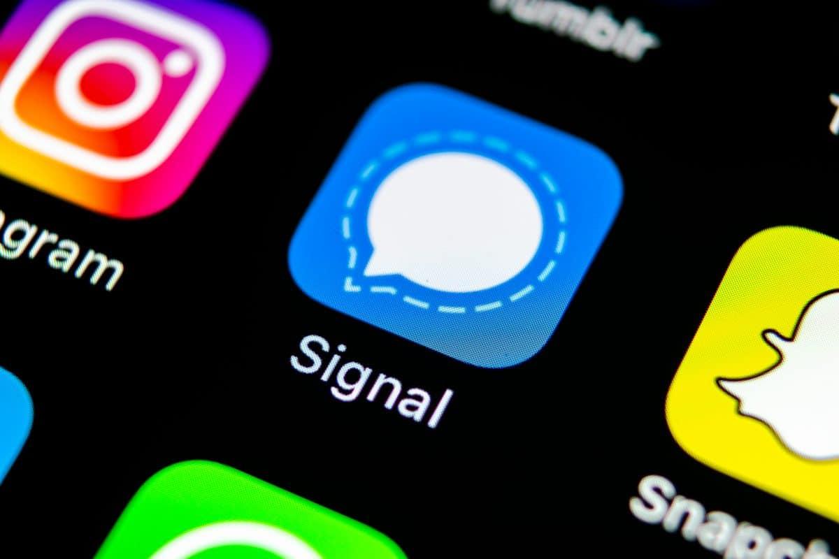 Nach Störung: Signal funktioniert wieder