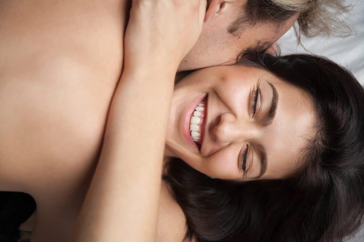 Diese 5 positiven Nebeneffekte bringt Sex mit sich