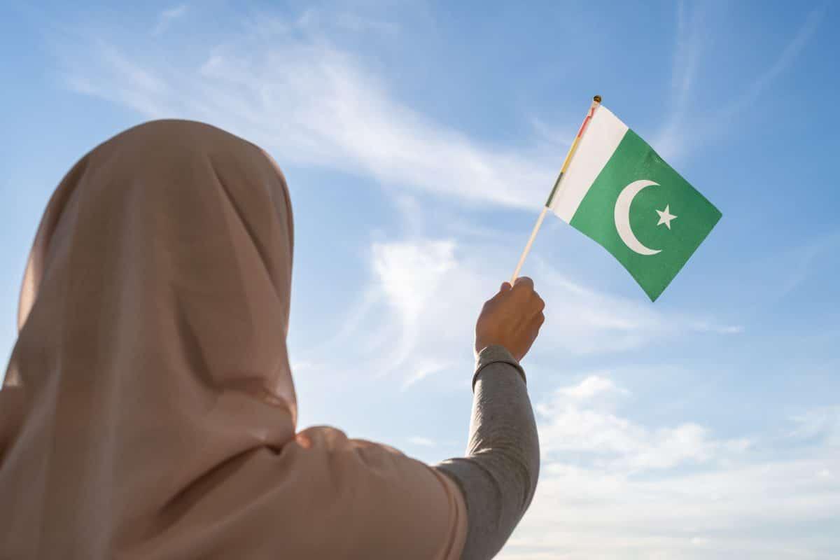 """Pakistan verbietet umstrittene """"Jungfräulichkeitstests"""""""