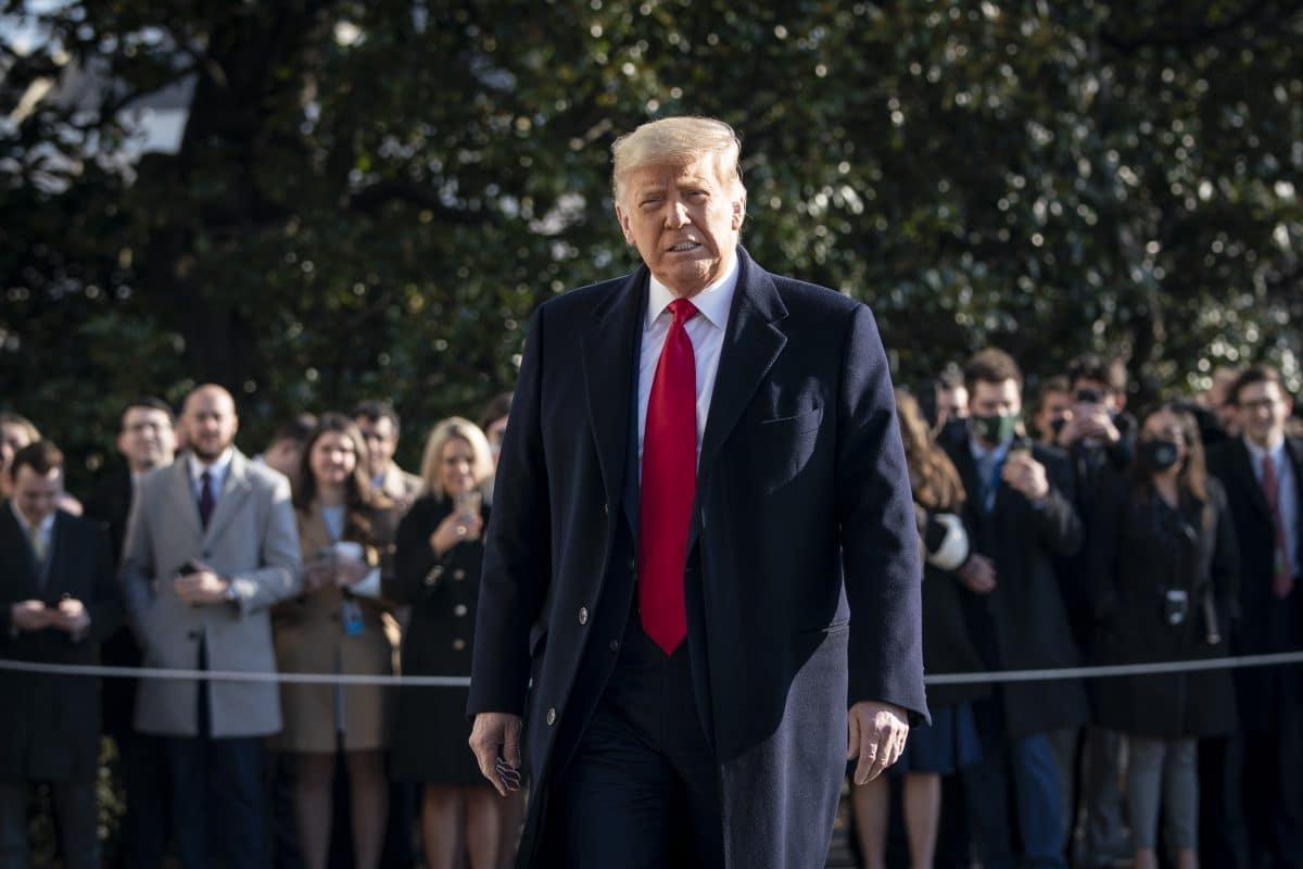 Seit Trump-Sperre: Weniger Falschmeldungen über US-Wahl auf Twitter