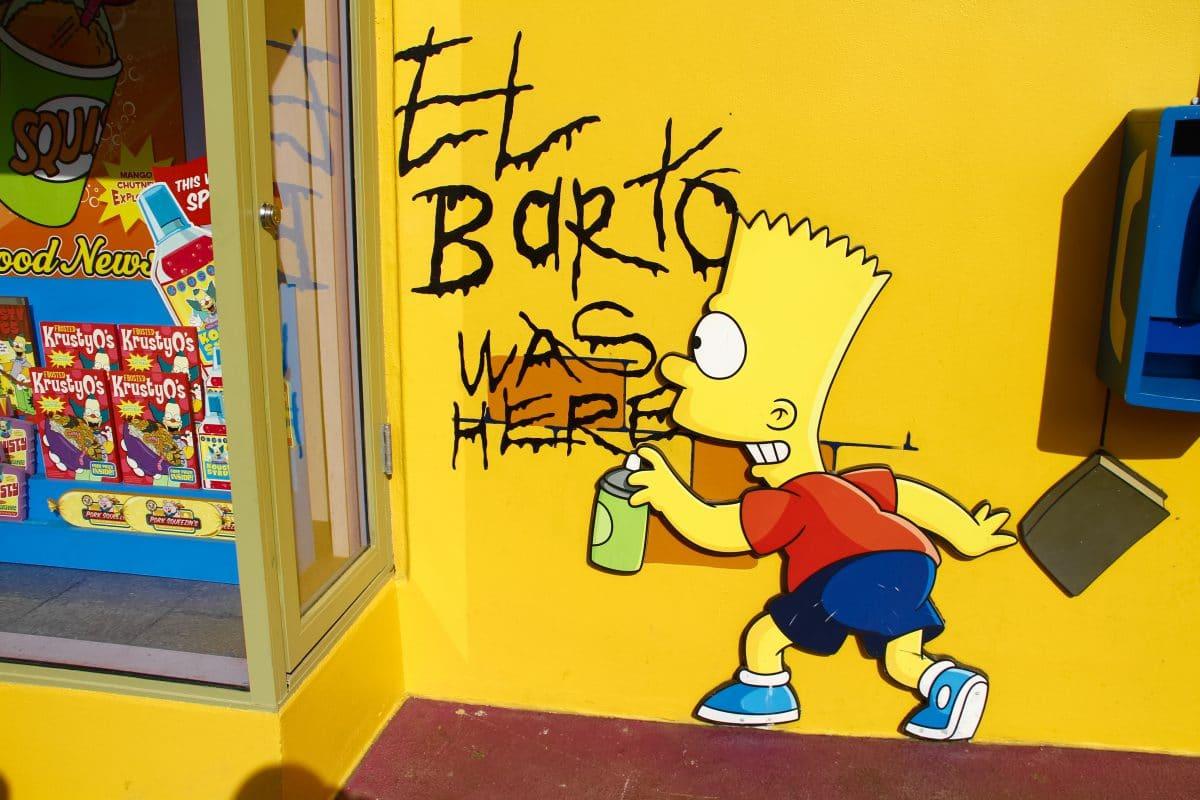 Simpsons: Die 14 unglaublichsten Vorhersagen der Kultserie